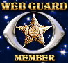 Proud member of Webguard!